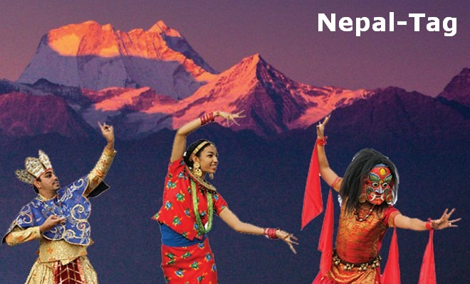 Information about Nepal Tag